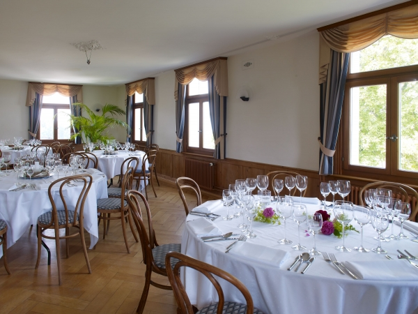 Der Bodenseesaal – bis 36 Personen